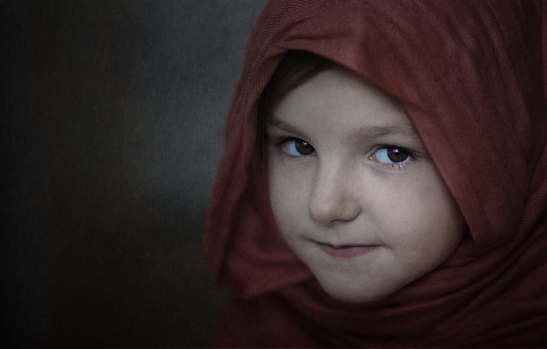 "portrait child girl ""grand junction photographer"" ""captured by karen"""