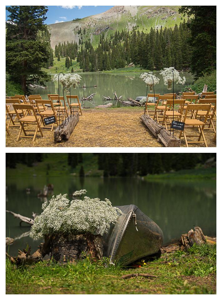 """telluride colorado wedding """"captured by karen"""""""